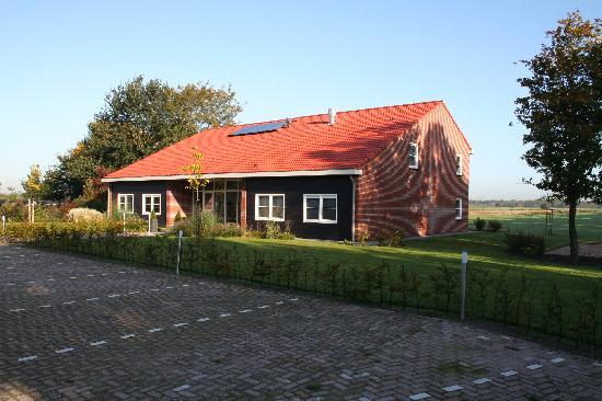 Groenekan, The Netherlands: B&B 't Koningsbed