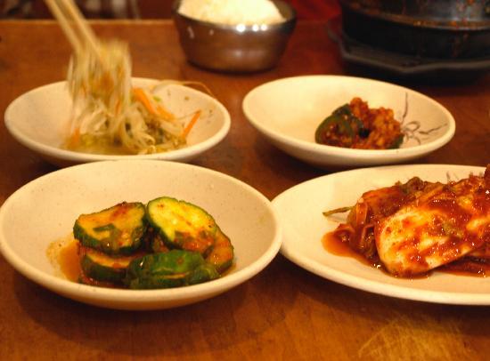 Good Korean Restaurants In Annandale Va