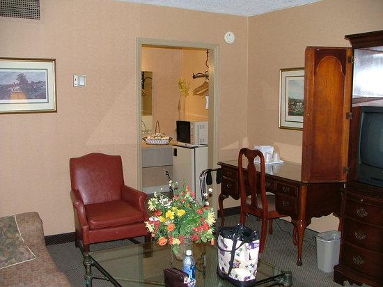 Rodeway Inn Columbia