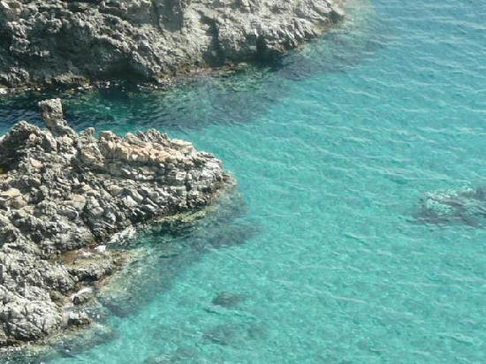 Caminia-Montepaone, Calabria