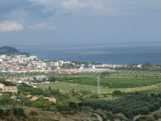 Монтепаоне, Италия: Montepaone Lido, Calabria
