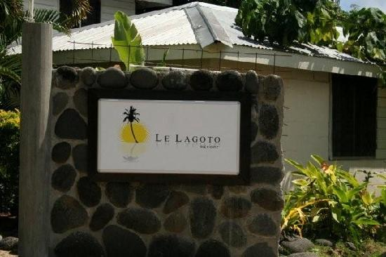 Le Lagoto Resort & Spa照片