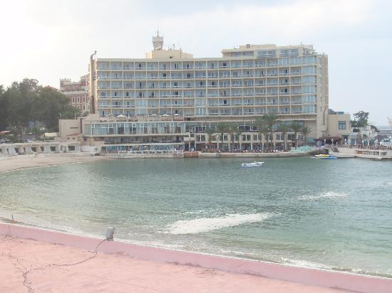 Helnan Palestine Hotel : Helnan Palestine