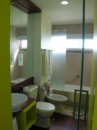 Saboia Estoril Hotel: Bathroom