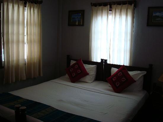Villa Senesouk: Room at Sensouk