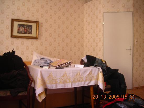 Pension Andreas照片