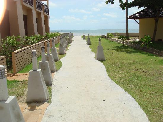 Lanta All Seasons Beach Resort & Spa Picture