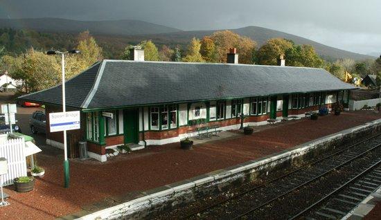 Old Station Restaurant