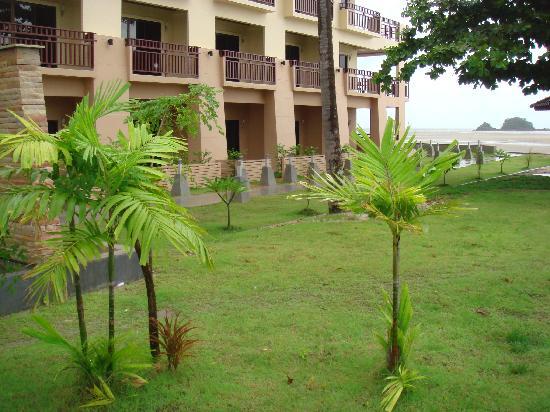 Obraz Lanta All Seasons Beach Resort & Spa