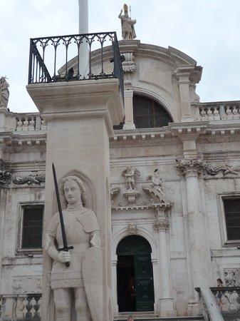 Orlando Column