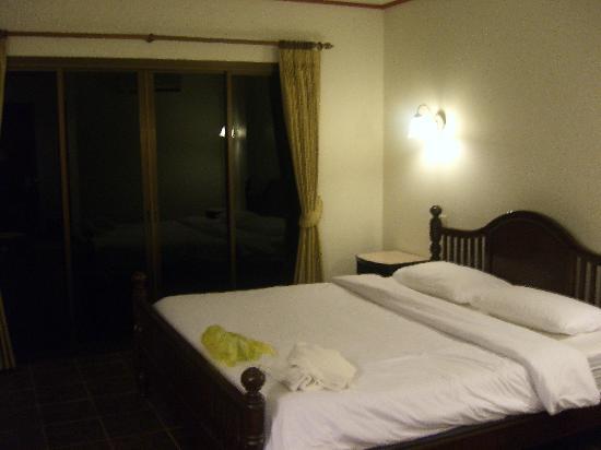 Lamai Inn 99: Room