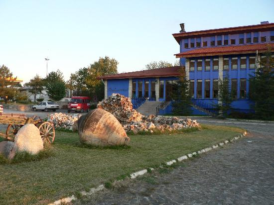 Sungurlu, ตุรกี: Ansicht
