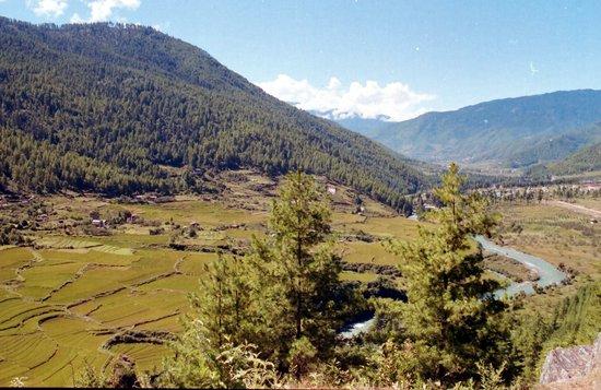 ทิมพู, ภูฏาน: Thimphu