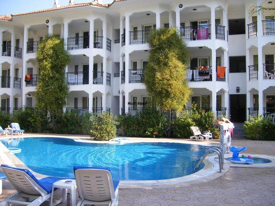 Photo of Kurt Apartments Icmeler
