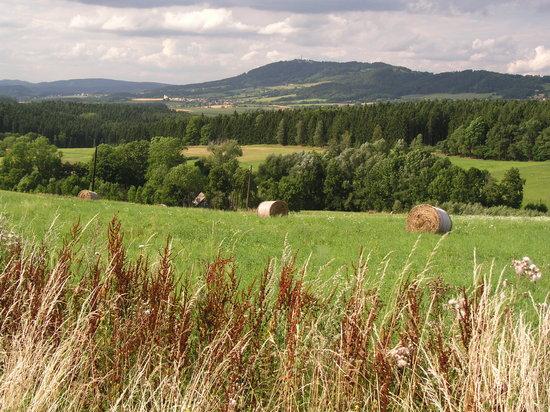 Τσεχική Δημοκρατία: Czech paradise