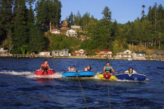 Discovery Bay Fun Picture Of Port Townsend Washington Tripadvisor