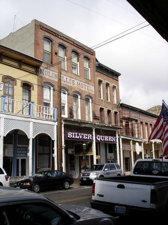 Silver Queen Hotel Updated 2018 Prices Reviews Virginia City Nv Tripadvisor