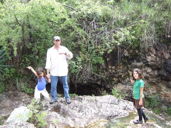 Casa Raab: hiking