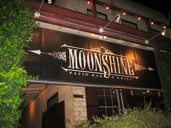 Moonshine Patio Bar & Grill, Austin - Downtown - Menu, Prices ...