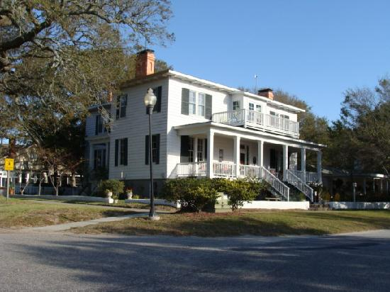 The Brunswick Inn B & B