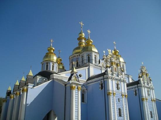 Sherborne ApartHotel: Kiev