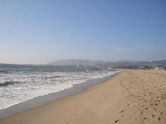 Ventura Beach Picture Of Ventura Beach Marriott