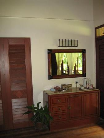 Borneo Rainforest Lodge: Room