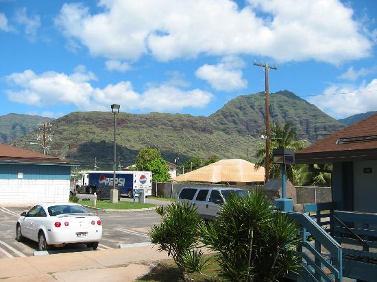 View from cabin picture of pililaau army recreation for Cabins in oahu