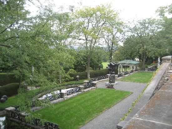 Kykuit grounds