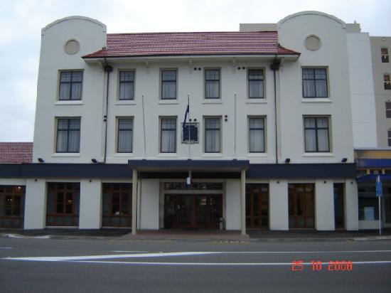 Distinction Palmerston North Hotel & Conference Centre: Travelodge