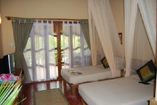 Mia Resort Mui Ne: Garten-Bungalow 35