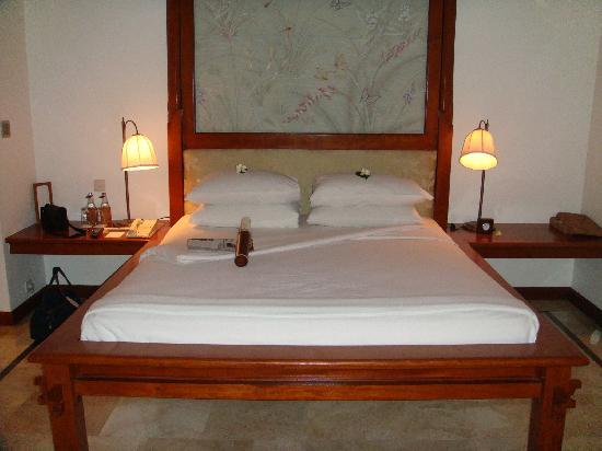 The Oberoi Bali: Luxury Lanai Bedroom