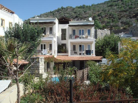 Aegean Gate Hotel: The Hotel