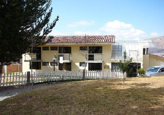 Hostal San Juan de Dios: Hostel San Juan De Dios