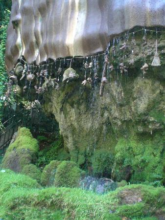 Knaresborough, UK: The Petrifying Well