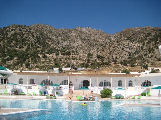 Mitsis Family Beach Hotel Kos