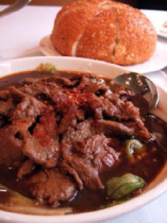 1221 CanGuan : 水煮牛肉