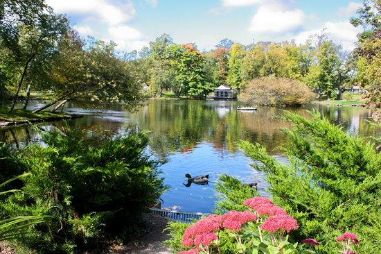 Halifax public gardens 2018 all you need to know before for Garden rooms halifax
