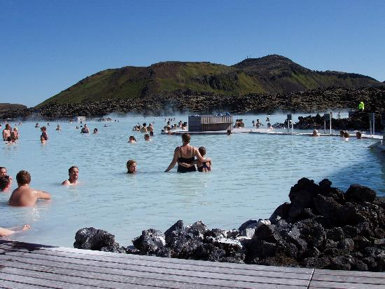 Blue Lagoon: enjoy...