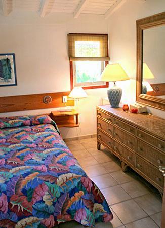 Club Orient Resort: bedroom