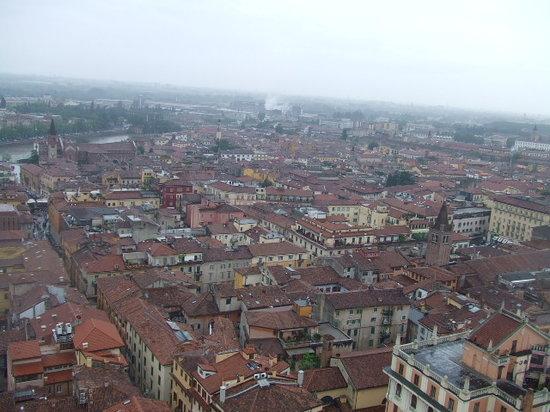 ヴェローナ, イタリア, ベローナの街並み