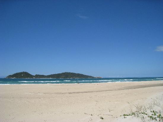 Pousada Natur Campeche: Beach 5 minutes from Posada