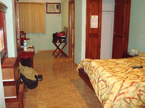 Room-Hotel Milan