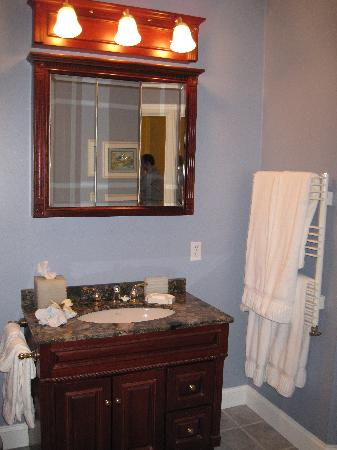 French Country Room Bathroom Picture Of Hydrangea House