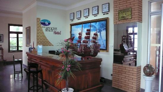 Photo of My Khe Beach Hotel Da Nang