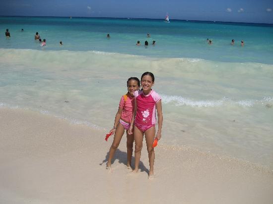 Casa Maya Cancun: En playa del Carmen