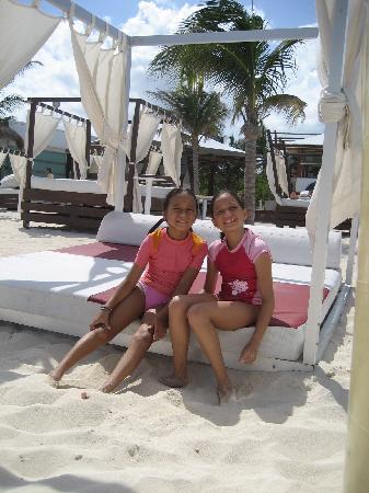 Casa Maya Cancun: Otra en Playa del Carmen