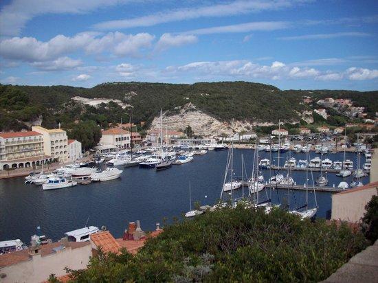 Corsica, France: BONIFACIO