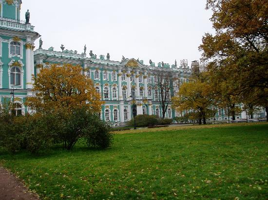 Cattedrale di kazan foto di san pietroburgo russia nord - San pietroburgo russia luoghi di interesse ...