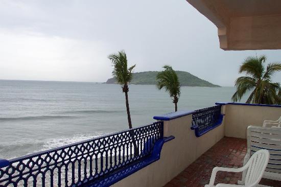 Royal Villas Resort: ocean view